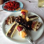 Desserts!!!!