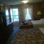 Inside Room #14
