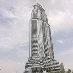 The Address, Downtown, Dubai
