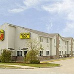 Super 8 Platte City Kansas City Area