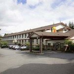 Welcome to the Super 8 Lacey