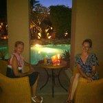 Foto di Ghazala Gardens Hotel