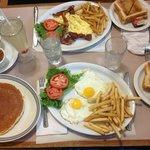 Фотография McGill Plaza Restaurant