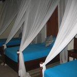 Chaza room 1