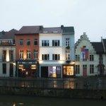 Kraanlei: Cecilia Jaime Gallery and Huis Van Alijn Museum Gent