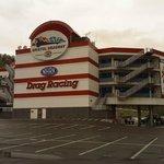 Bristol Drag Racing
