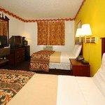 Standard 2 Double Bedroom