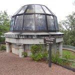 Perceival Lowell's Mausoleum