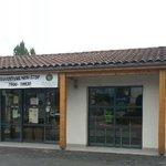 Boulangerie B.A.