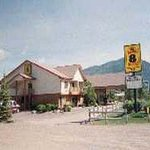 Welcome to the Super 8 Glacier Park