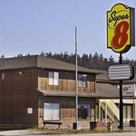 Photo of Super 8 Crescent City