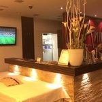 Foto de Anna Hotel Restaurant