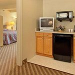 Mini Suite with Kitchenette