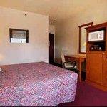 Standard 1 Bed Room