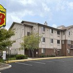 Super 8 Baltimore/Essex Area
