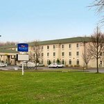 Welcome to the Baymont Inn and Suites Manchester