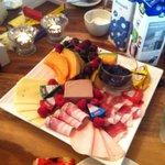 Foto de Jomfrubakken Bed & Breakfast