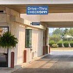 Drive Thru Checkin