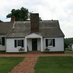 James Monroe's home