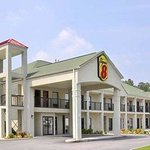 Welcome to the Super 8 Petersburg