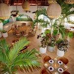 Restaurant El Xenote Mayan cuisine