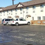 Welcome To Days Inn Le Roy Bloomington SE