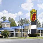 Photo of Super 8 Ruther Glen Kings Dominion Area