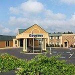 Days Inn & Suites Richfield Foto