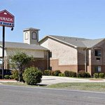 Welcome to the Ramada Limited Cedar Hill