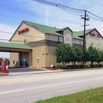 Welcome to the Ramada Limited Louisville/Near Expo Center