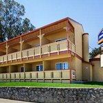 Welcome to the Howard Johnson Santa Cruz
