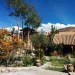 La Capilla Gardens