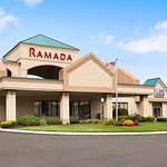 Welcome to the Ramada Levittown