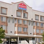Welcome to Ramada Limited and Suites San Francisco