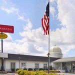 Welcome to the Ramada Richland Center