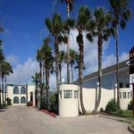 Welcome to the Ramada Limited South Padre Island