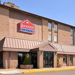 Welcome to the Ramada Limited South Plainfield/Piscataway