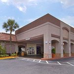 Welcome to the Ramada Plaza Fort Lauderdale