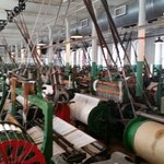 Loom room