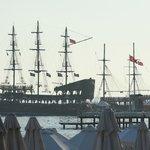 Pirate Ship Excursion