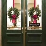Christmas at Planters Inn