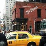 NYC - PJ Clark's 2014