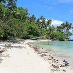 Samal Island, Filipina