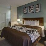 Sleep Inn Foto