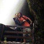 6ta Cascada: El Pailón del Diablo - Baños de Agua Santa