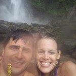 7ma Cascada: Cascada de Machay - Baños de Agua Santa