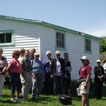 1000th tour group, July 12 2014