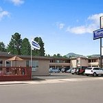 Welcome to the Williams Grand Canyon Travelodge