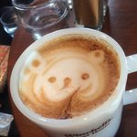 Photo de Deck Café