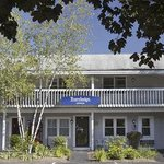 Travelodge Great Barrington Berkshires Foto